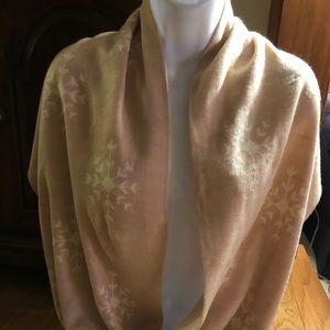 Shawl-scarf  by Ann Taylor loft